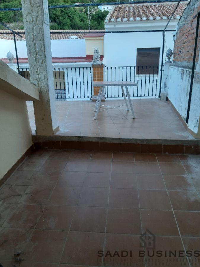 For sale of house in Casarabonela
