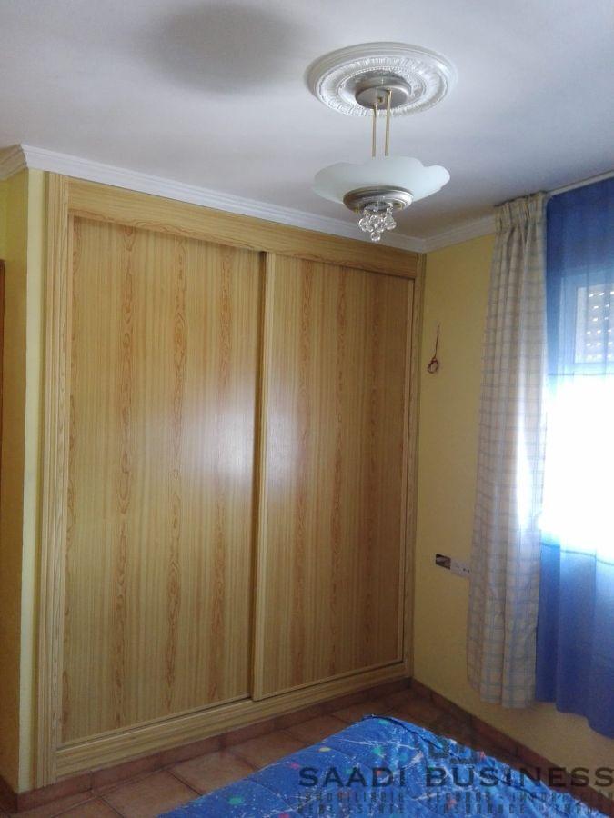 For rent of house in Casarabonela