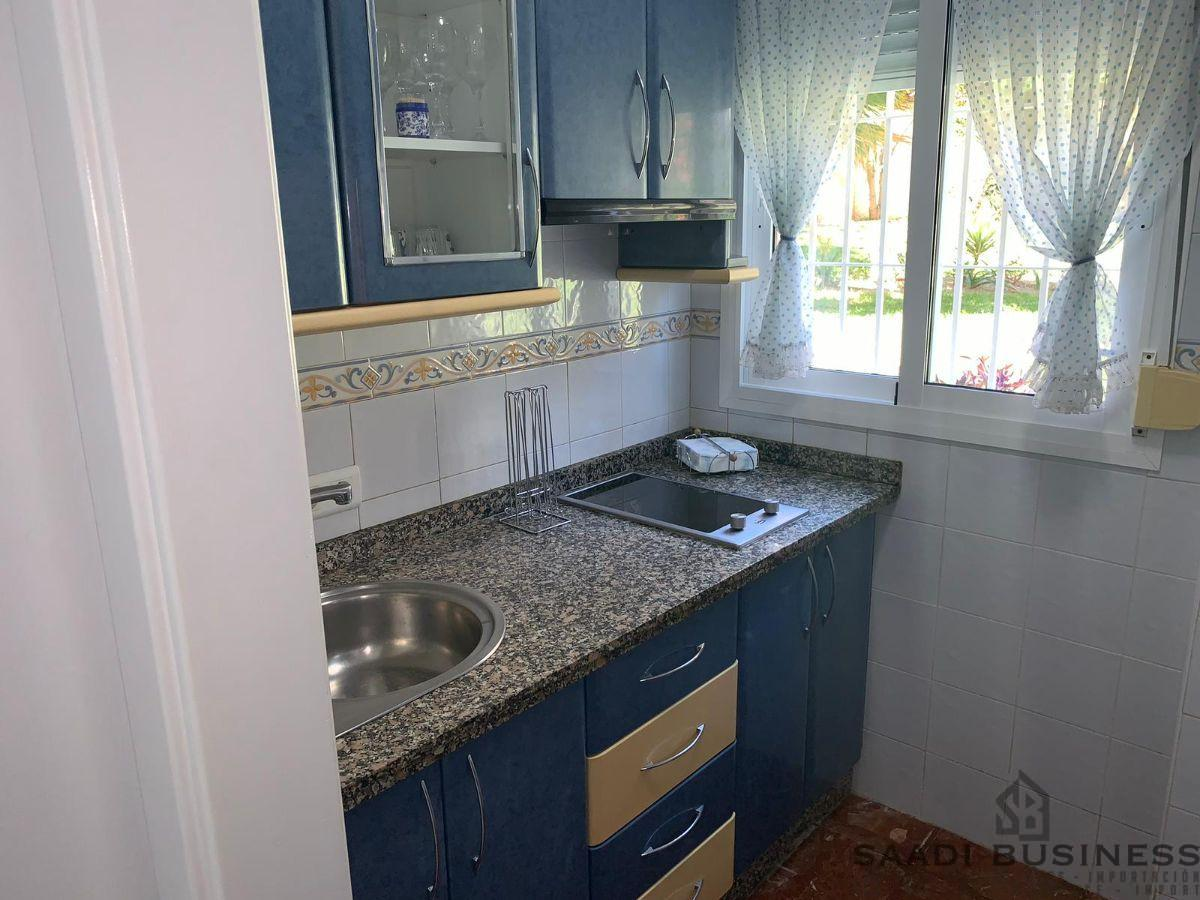 Alquiler de apartamento en Arroyo de la Miel