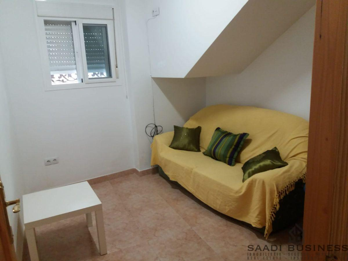 For rent of house in Cajiz