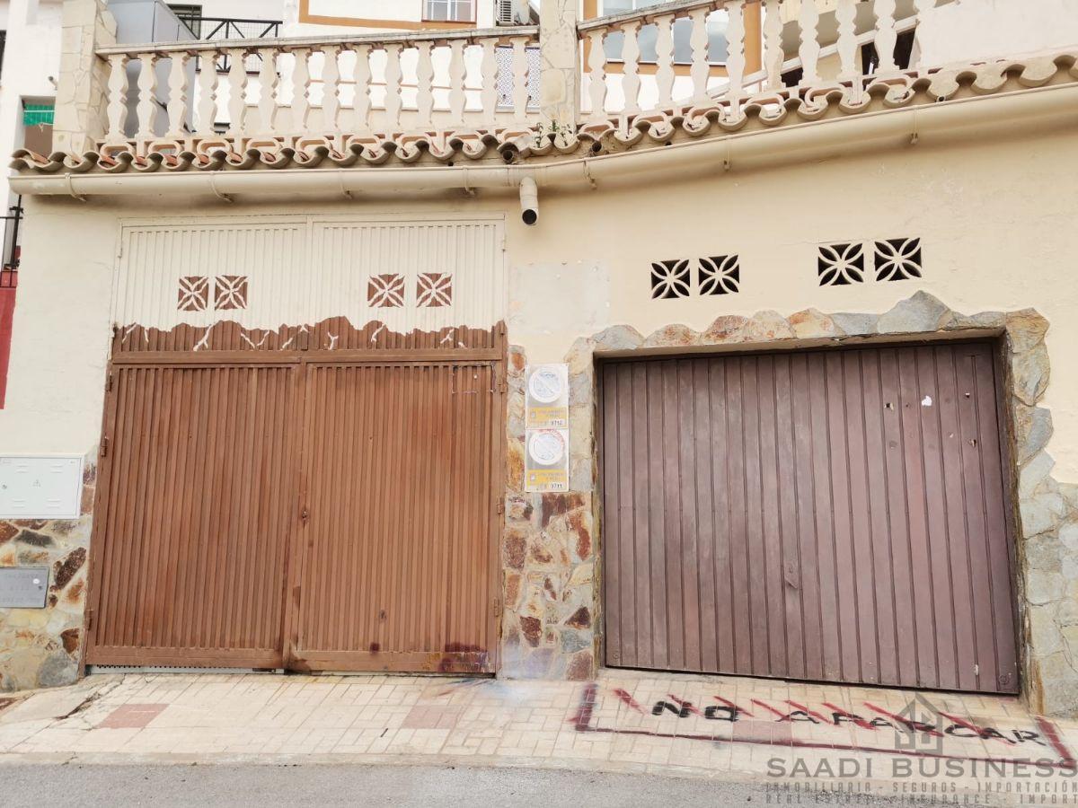 Alquiler de chalet en Málaga