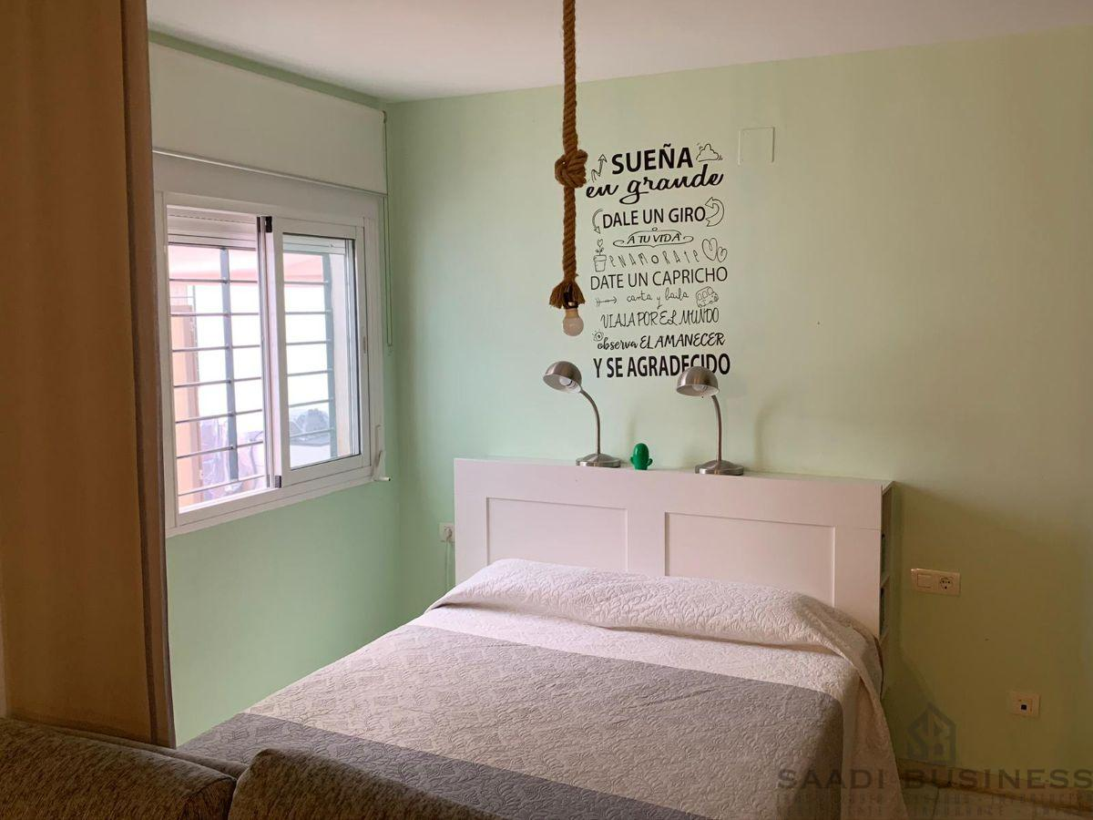 For rent of study in Málaga
