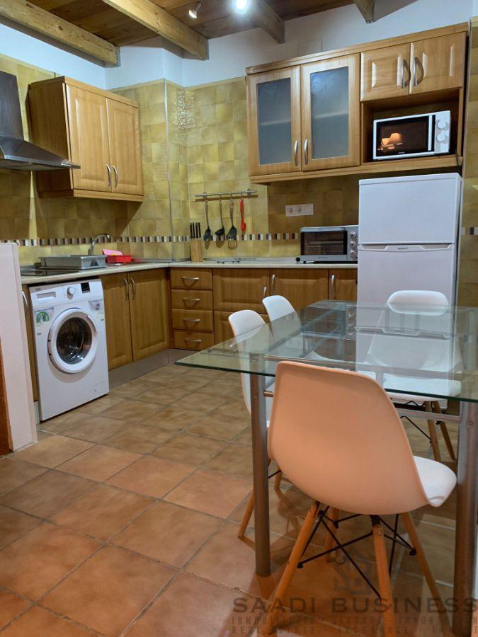 Alquiler de apartamento en Málaga