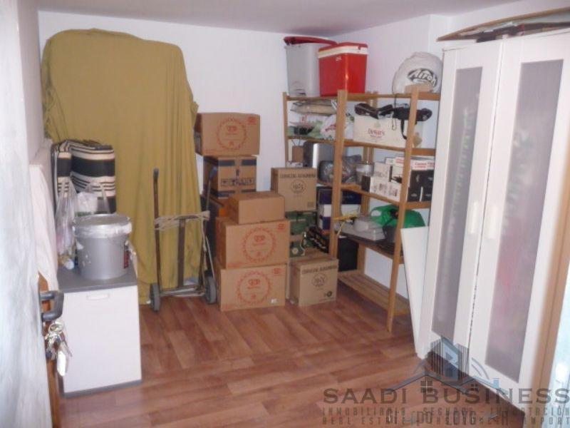 For sale of flat in Benalmádena