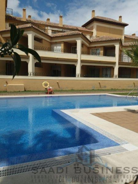 For rent of house in Torrox-Costa
