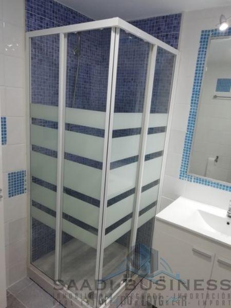 Alquiler de apartamento en Torremolinos