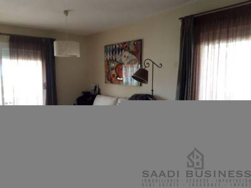 For sale of penthouse in Churriana