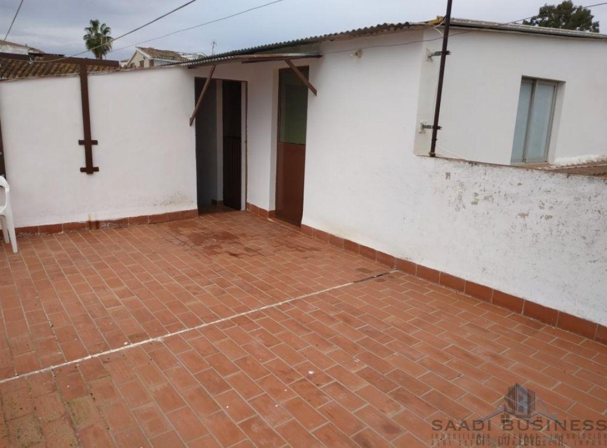 Venta de piso en Benamocarra