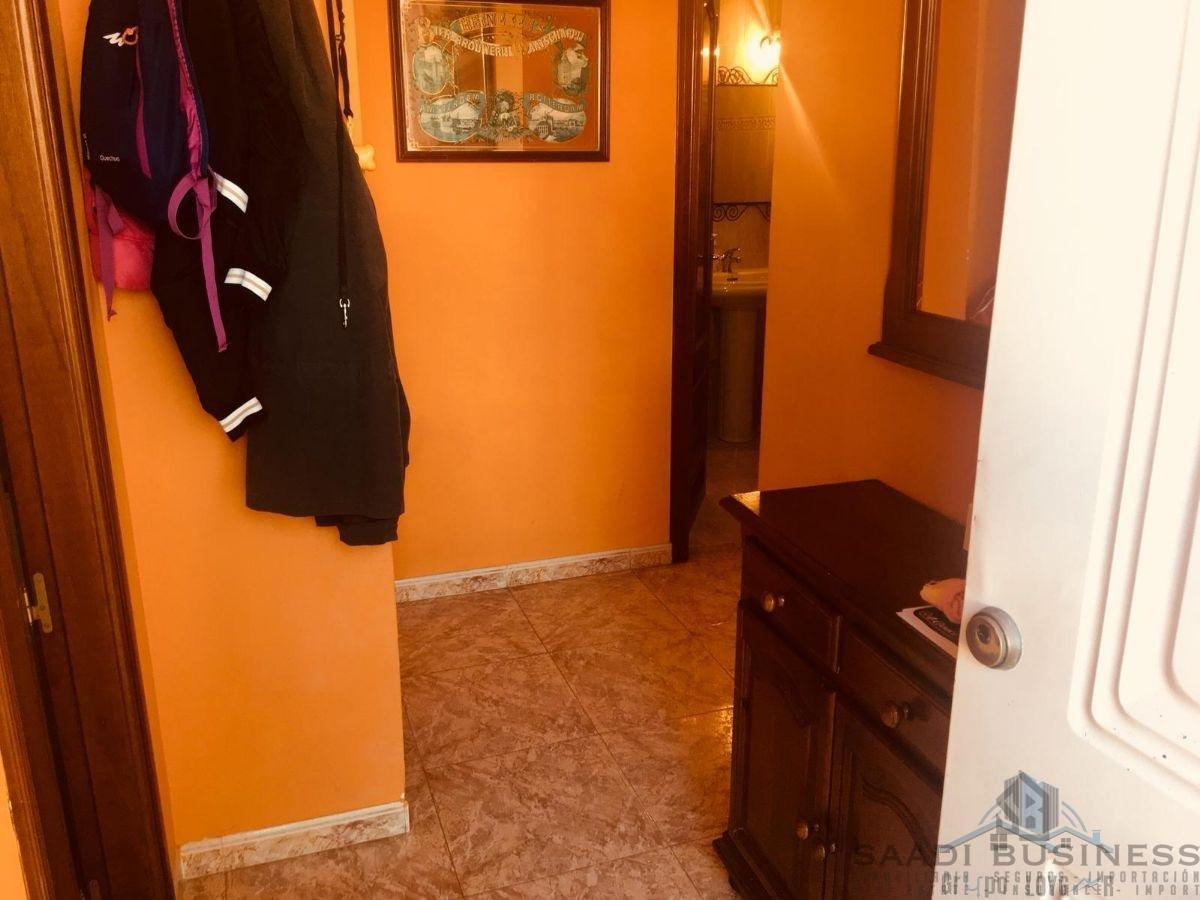 For sale of flat in Rincón de la Victoria
