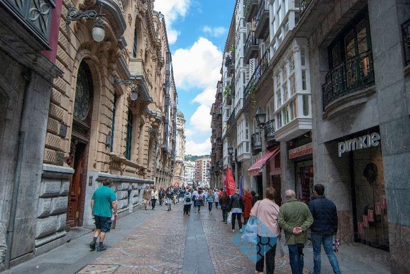 Venta de apartamento en Bilbao