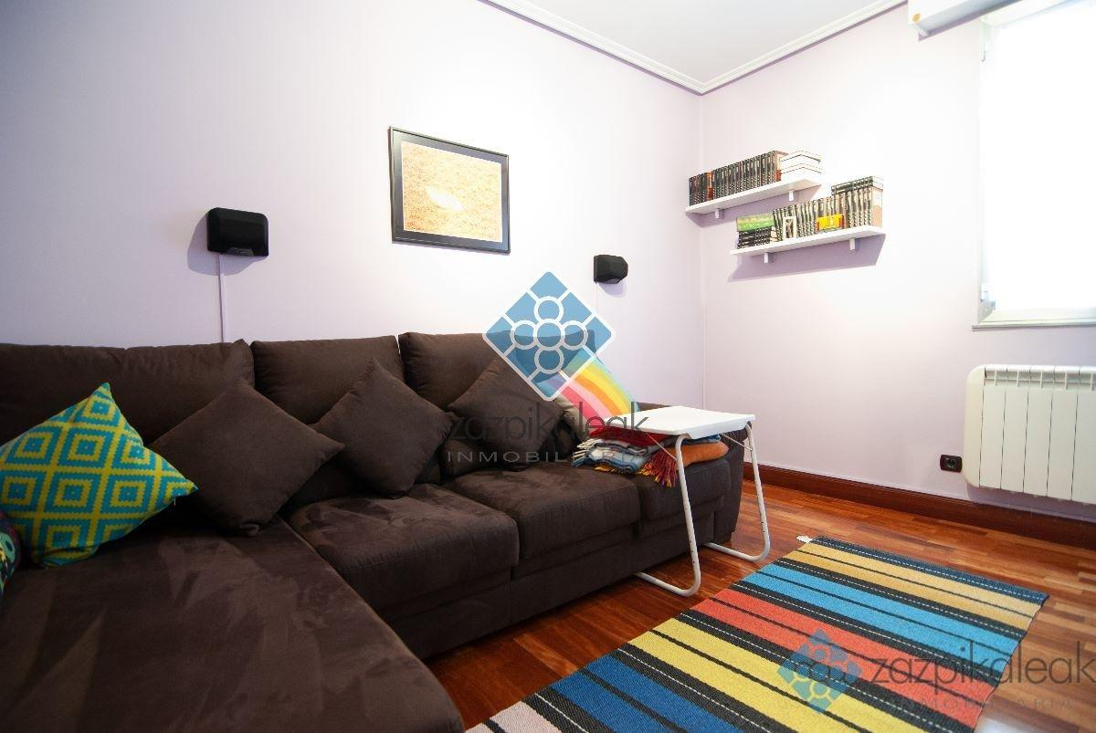 For sale of apartment in Bilbao