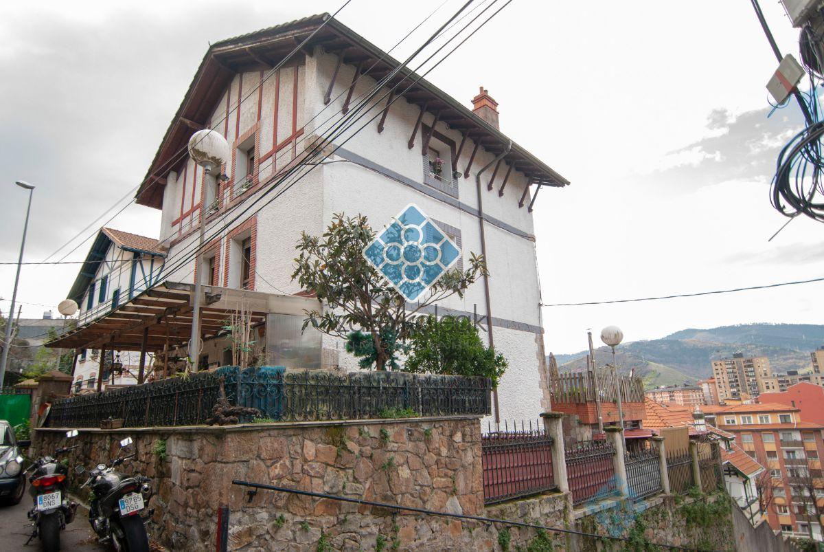 Venta de chalet en Bilbao