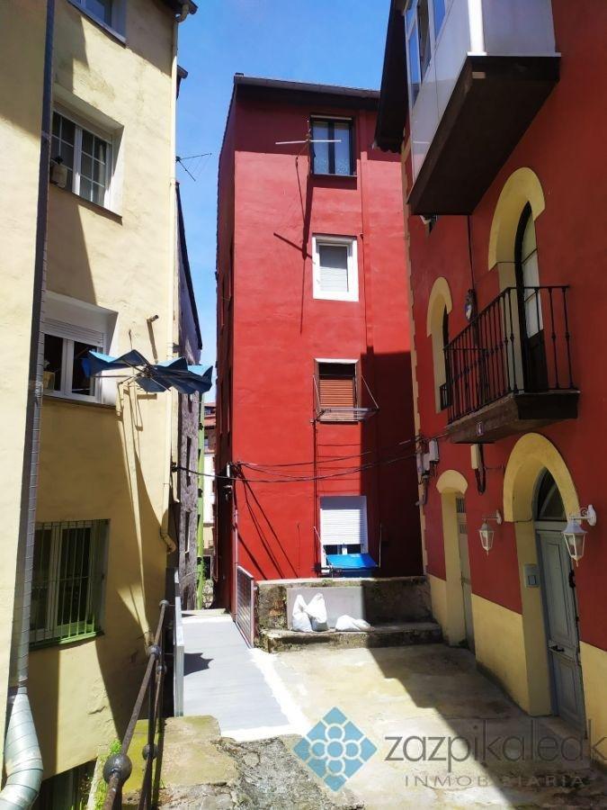 Venta de Ático en Bilbao