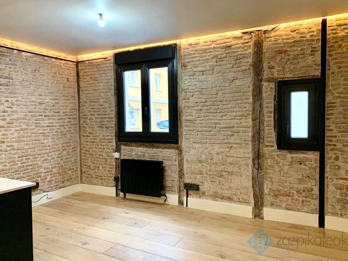 Alquiler de piso en Bilbao
