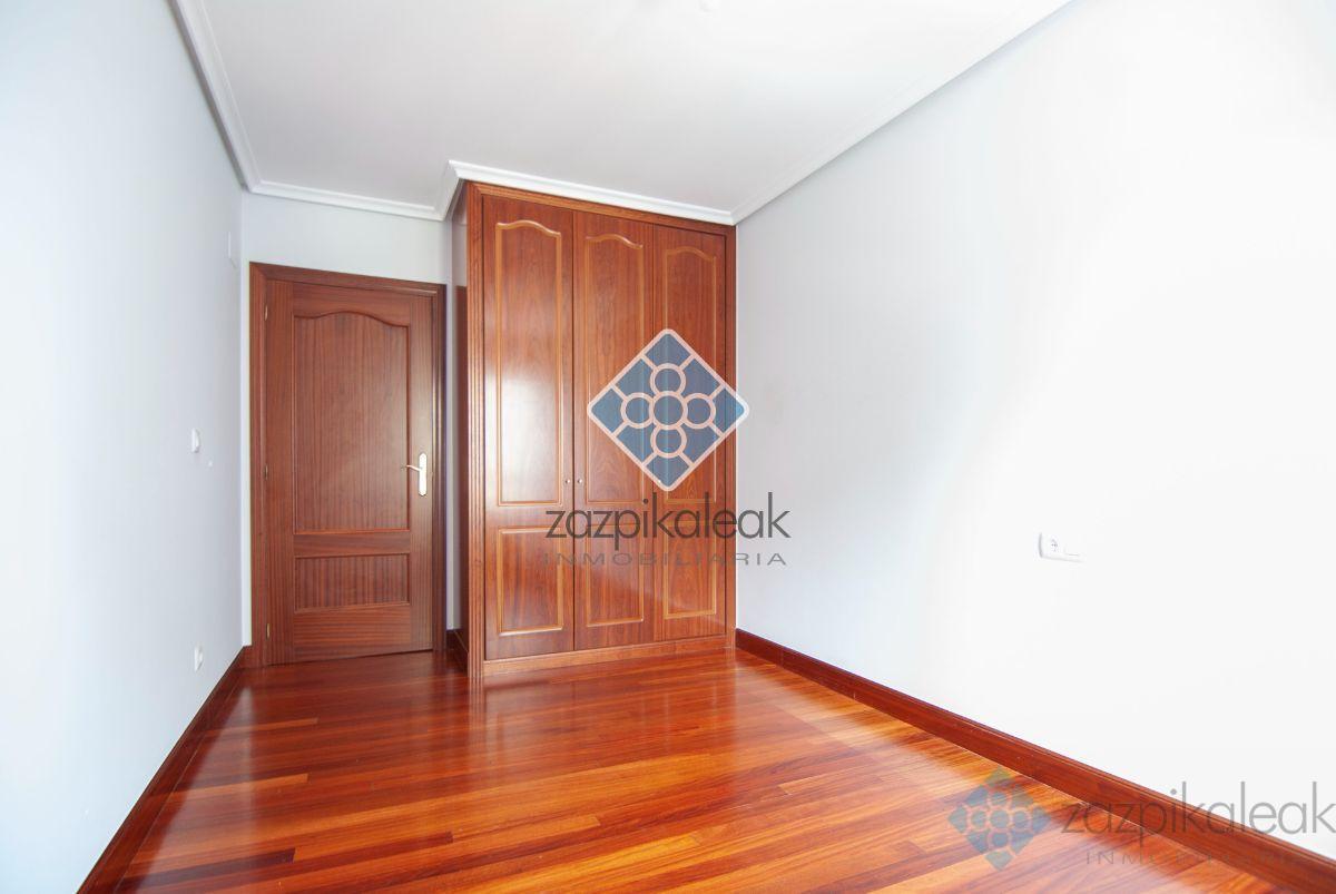 Alquiler de piso en Galdakao