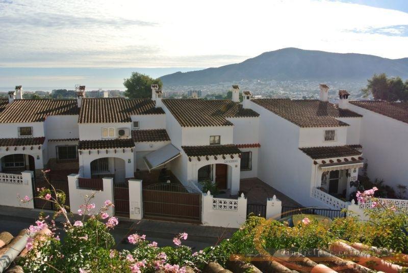 Venta de bungalow en Alfaz del Pi