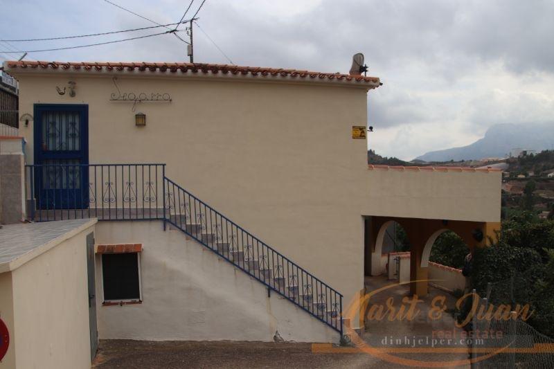 Venta de casa en Callosa d En Sarrià