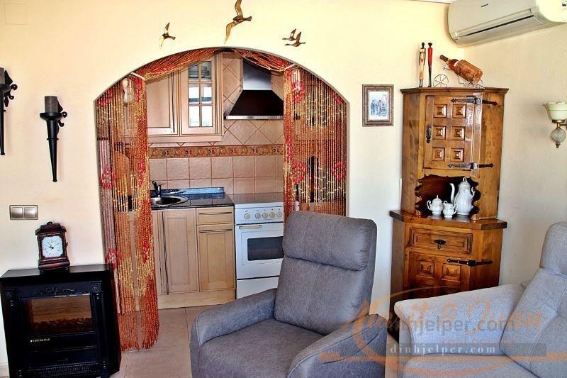Salg av leilighet i Benidorm