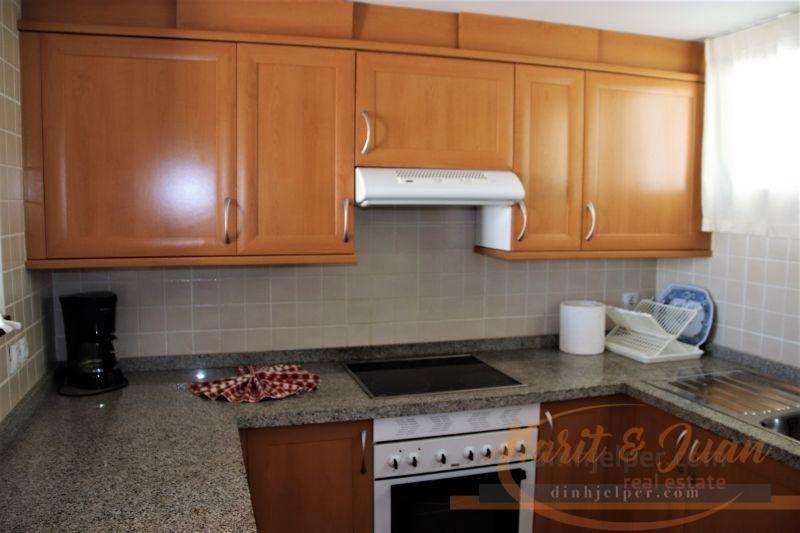 Salg av leilighet i Alfaz del Pi