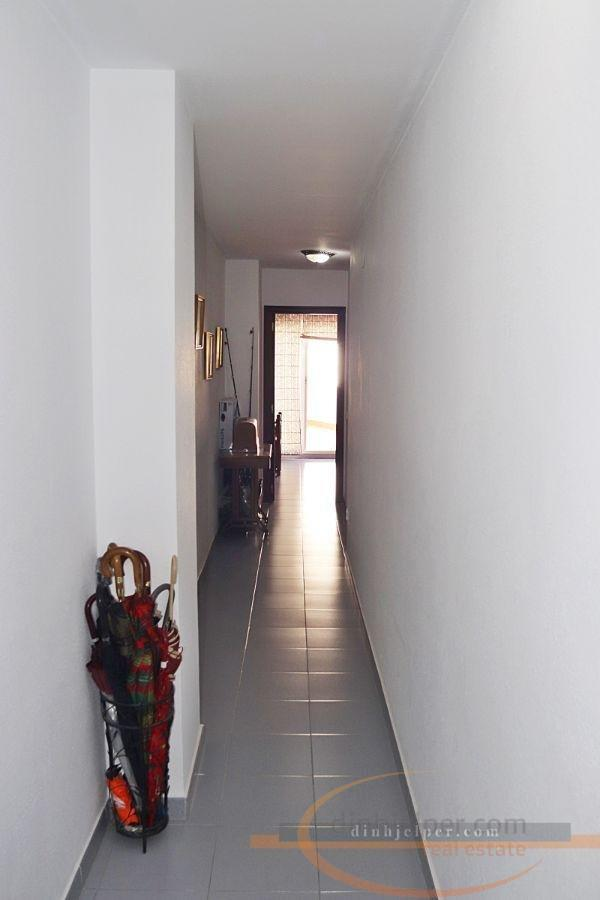 Venta de apartamento en La Nucia