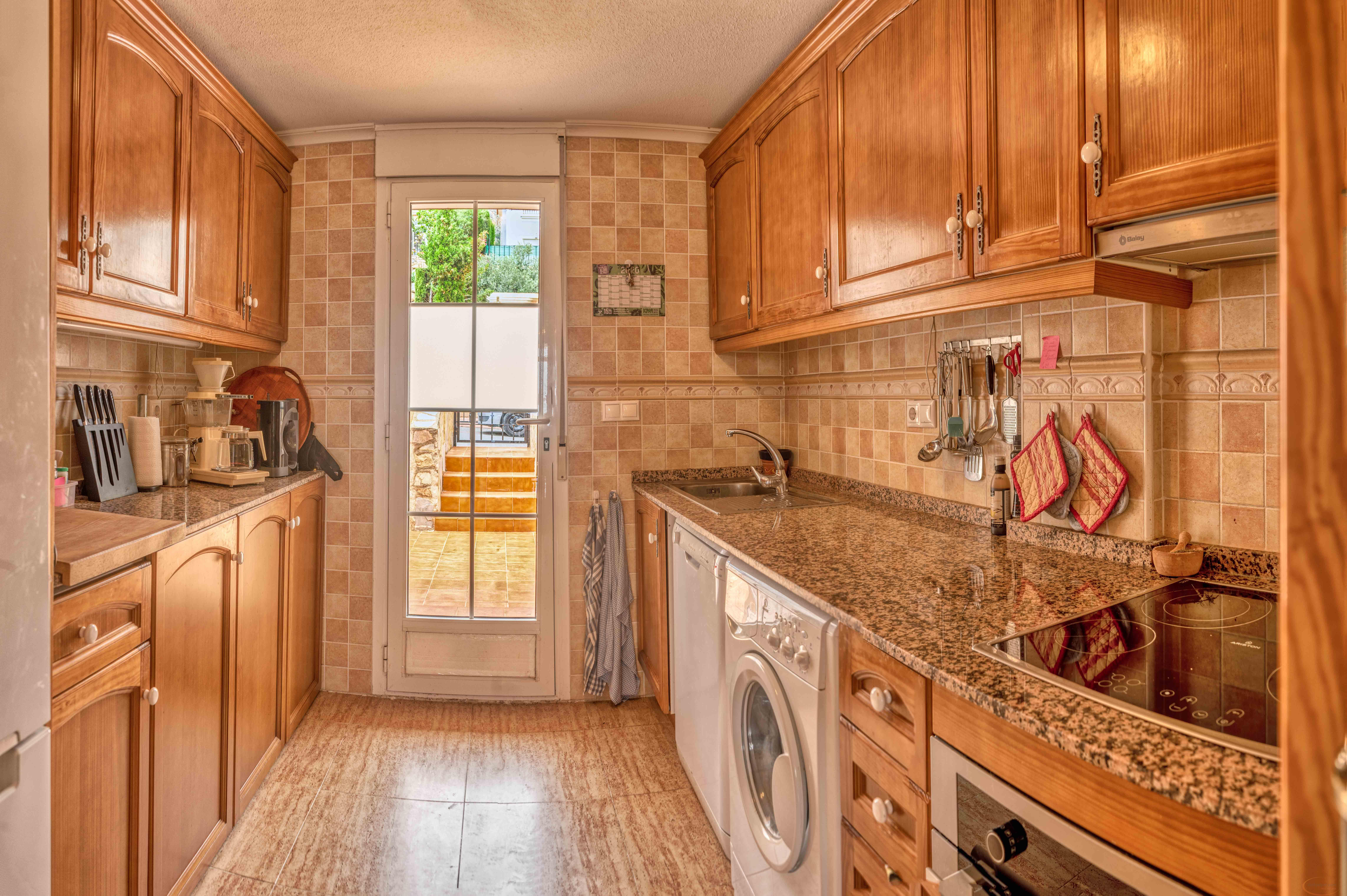 For sale of semidetached in Polop