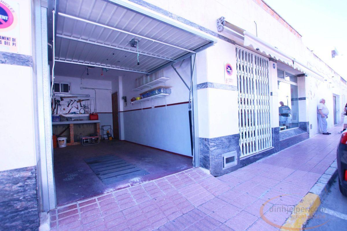 Köp av parhus i Alfaz del Pi