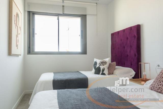 Salg av leilighet i Finestrat