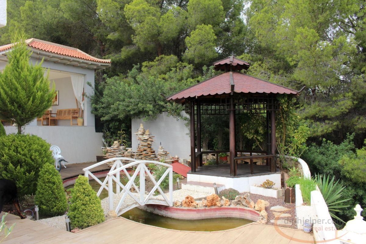 Salg av villa i Alfaz del Pi