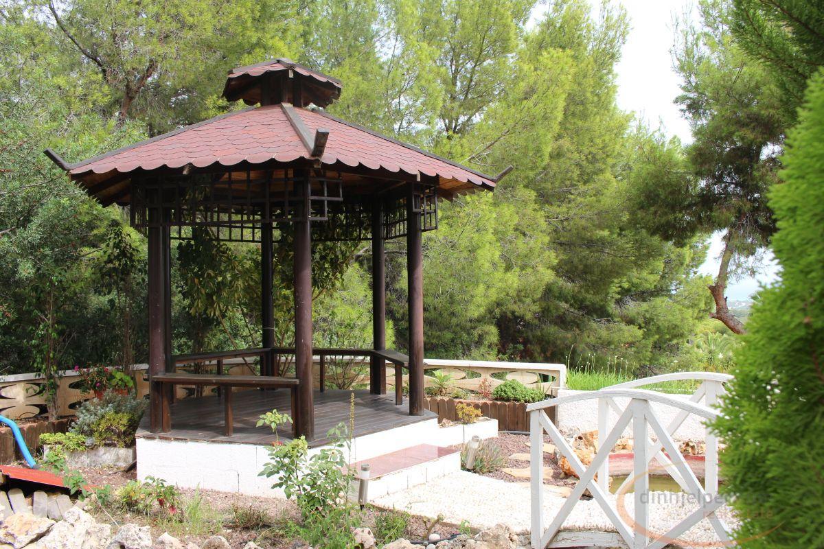 For sale of villa in Alfaz del Pi