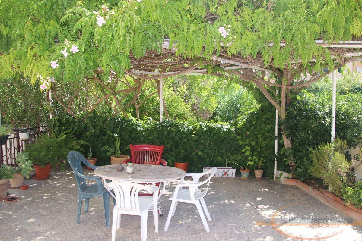 For sale of chalet in Playa del Albir