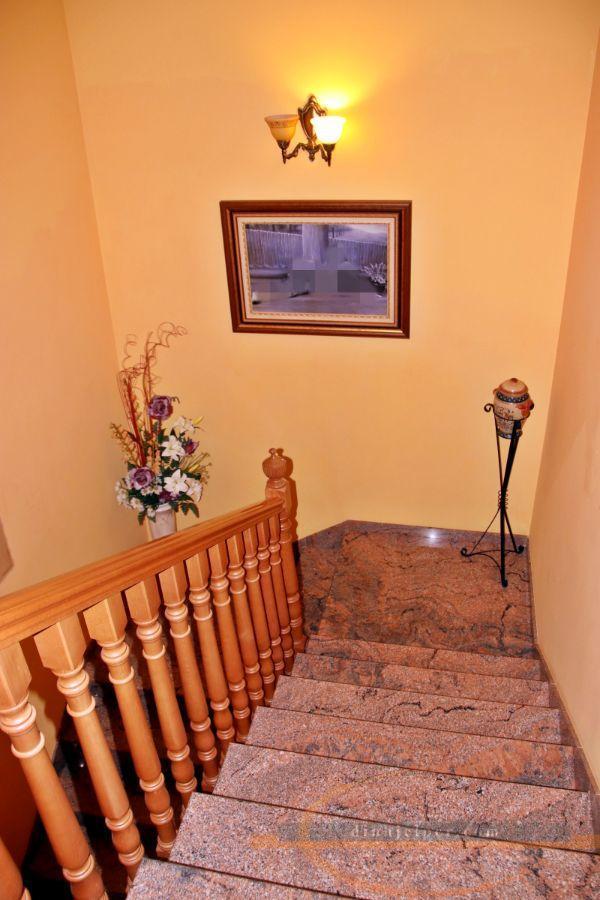 Köp av hus i Callosa d En Sarrià