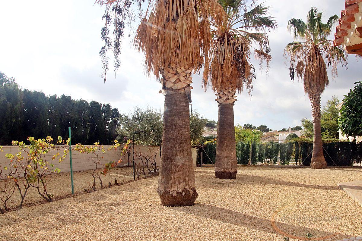 Venta de chalet en La Nucia