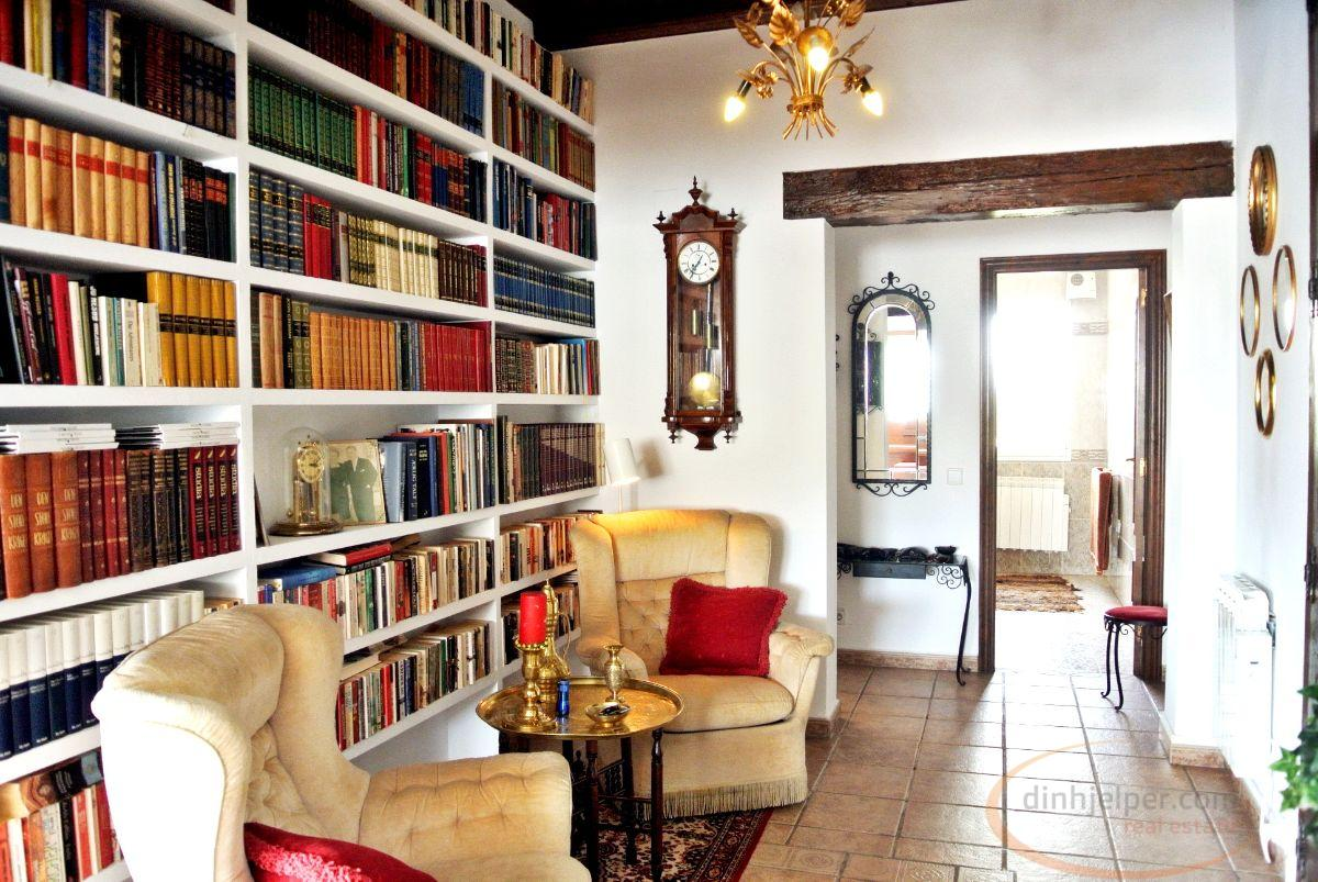 For sale of chalet in Altea