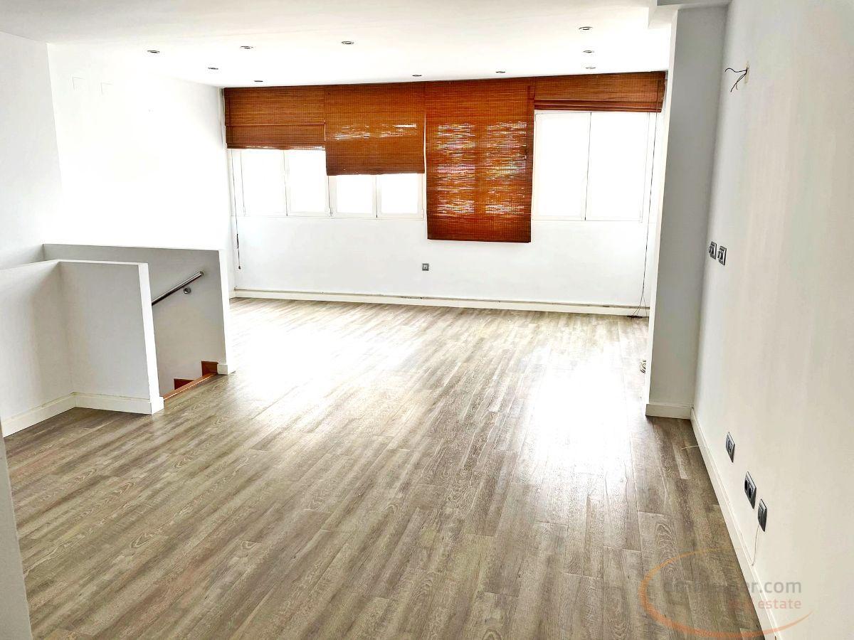 For sale of apartment in La Nucia