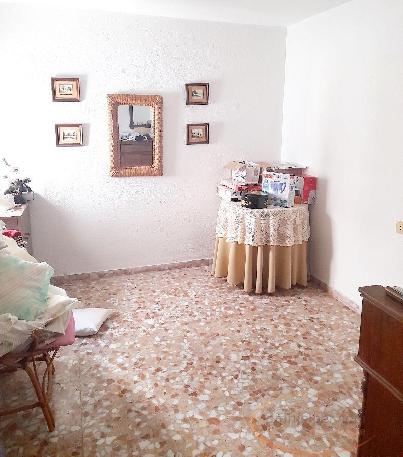 Köp av lägenhet i Villajoyosa