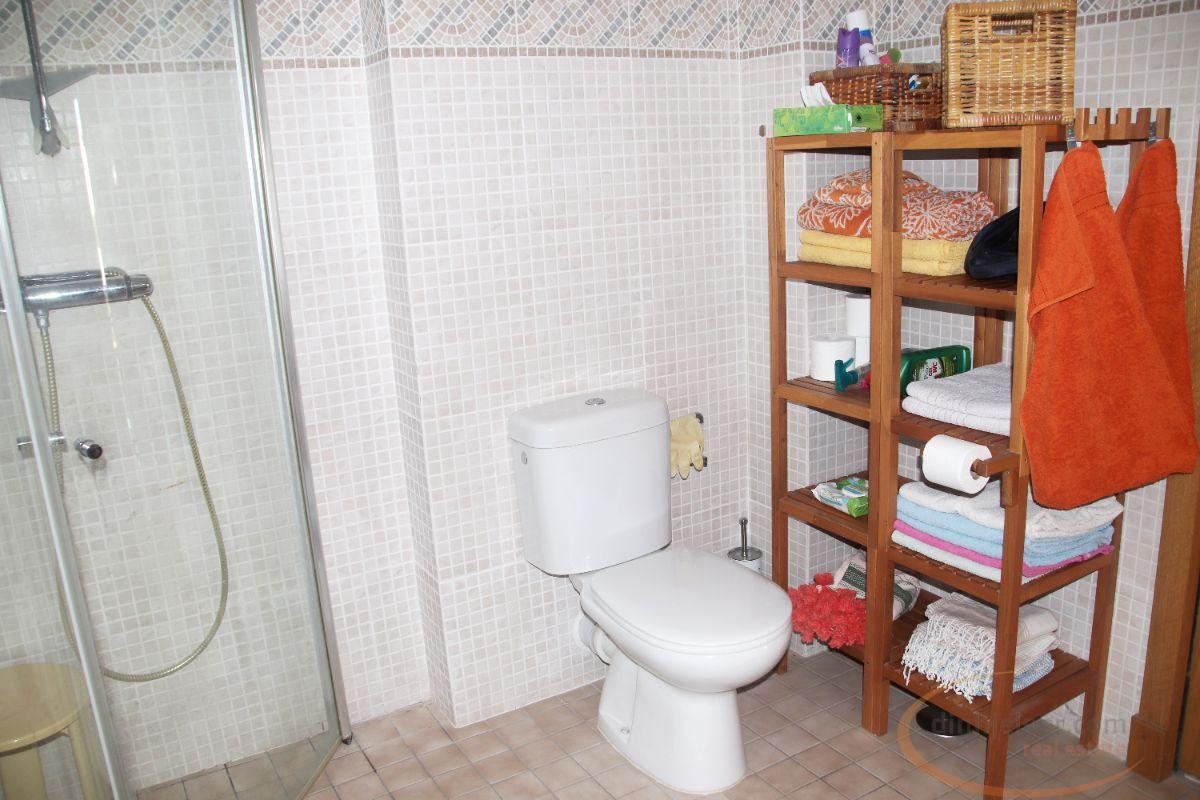 Köp av lägenhet i Alfaz del Pi