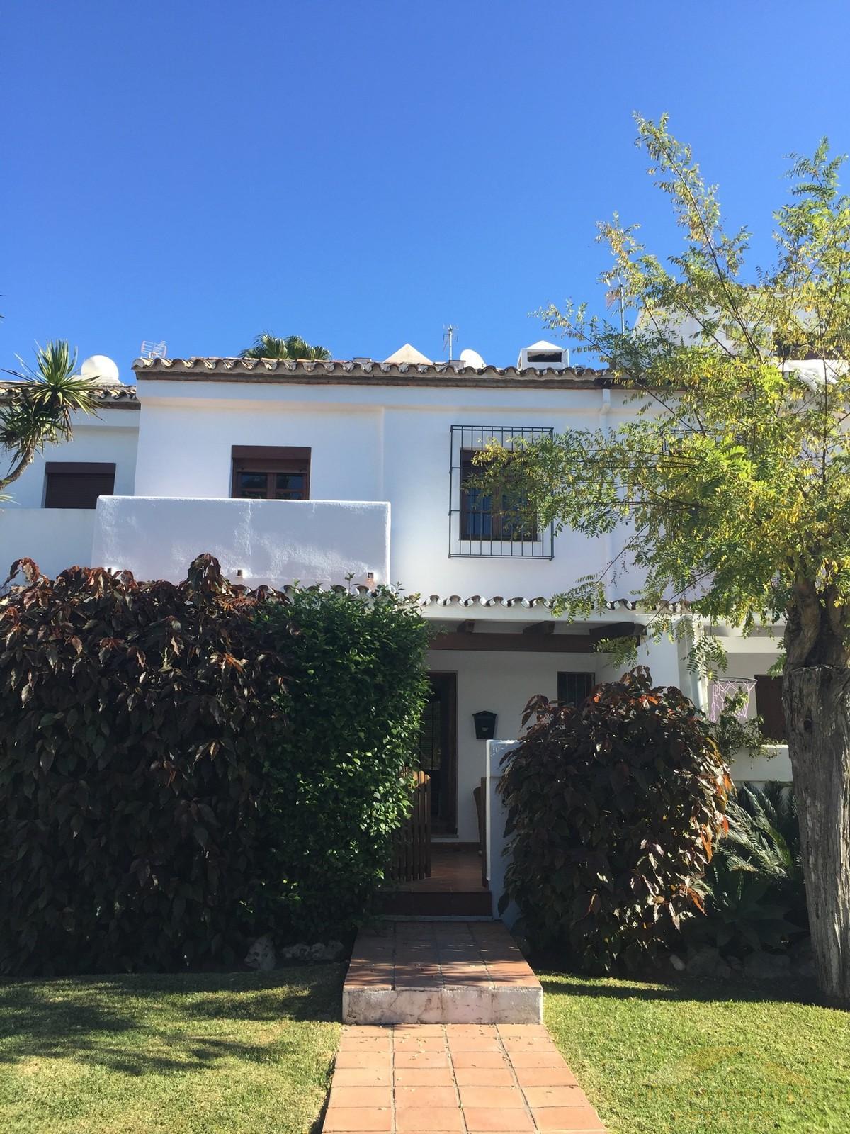 Verkoop van villa in Estepona