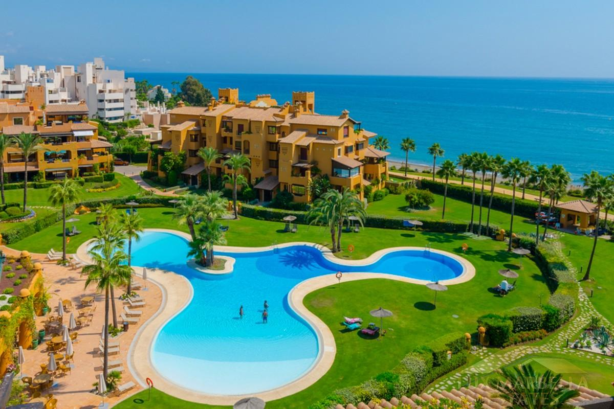 Vente de auvent dans Marbella