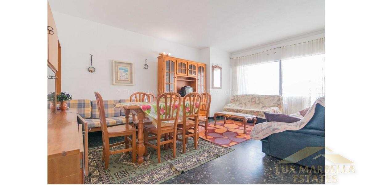 Vente de appartement dans Fuengirola