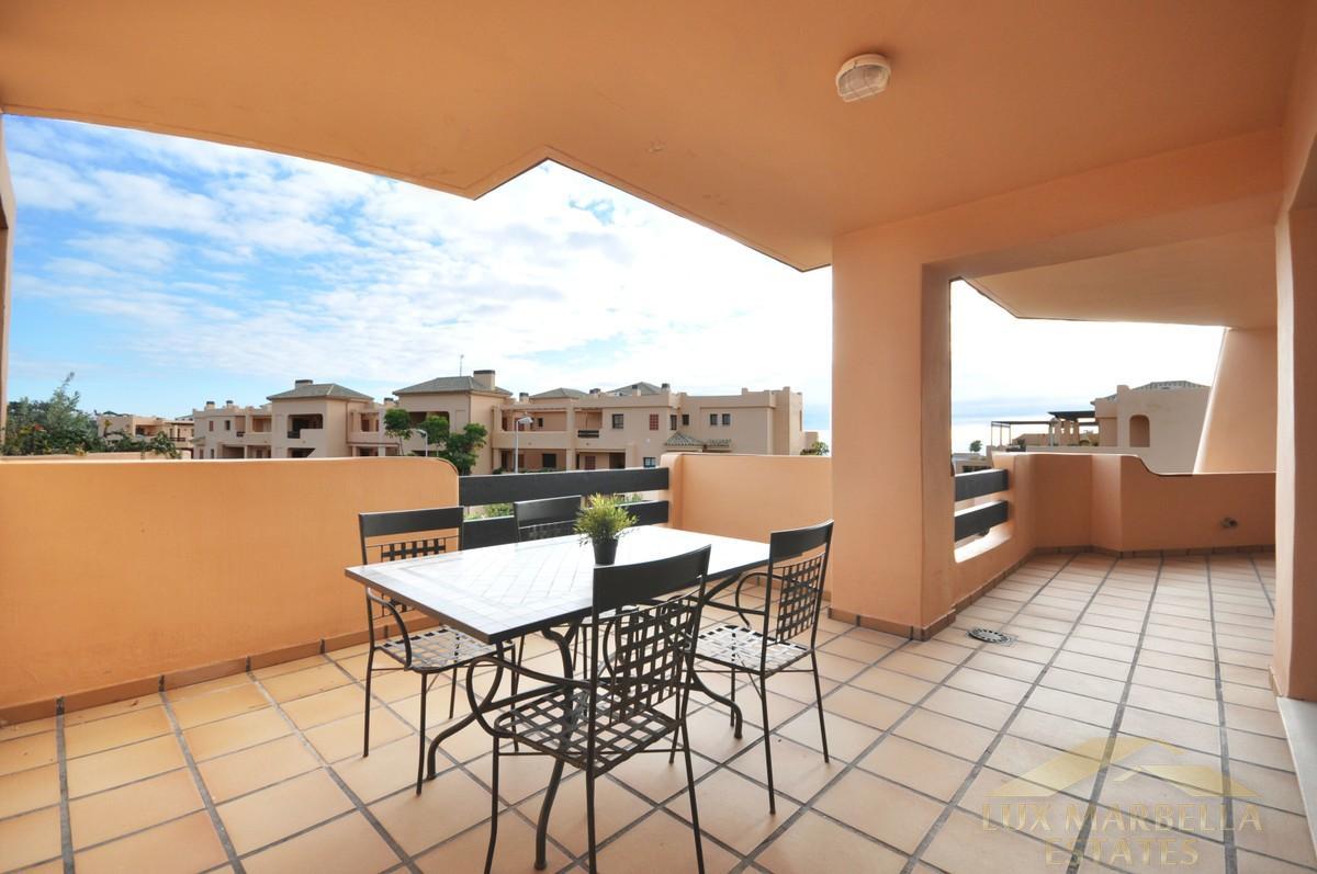 Zu verkaufen von appartement in  Casares Playa
