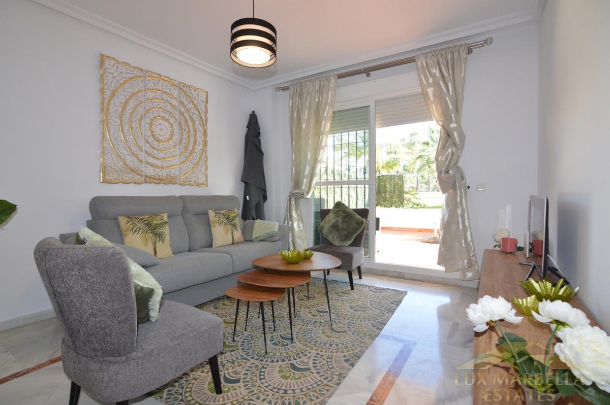 Zu verkaufen von appartement in  Marbella
