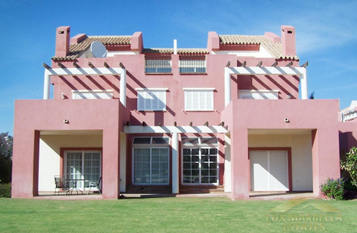 Verkoop van villa in Sotogrande