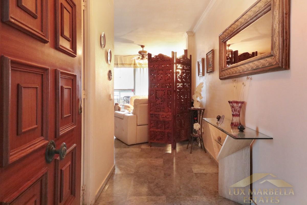 Verkoop van appartement in Marbella