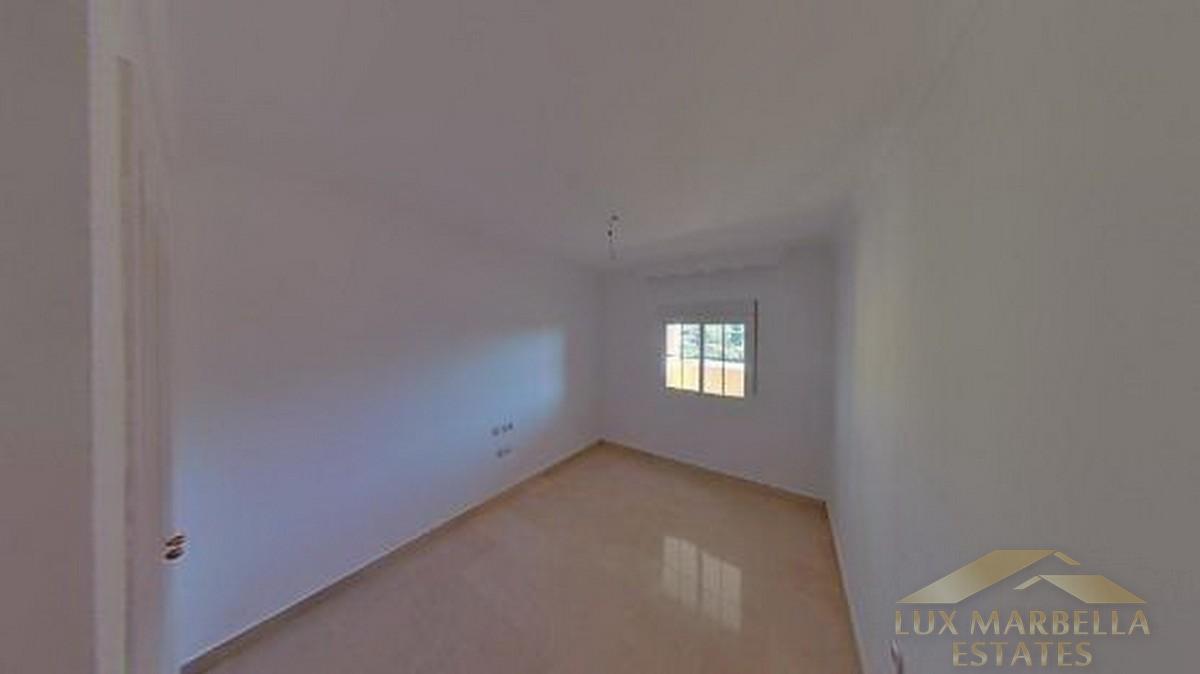 Vente de appartement dans Marbella