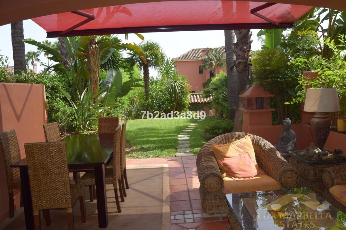 Vente de villa dans Marbella