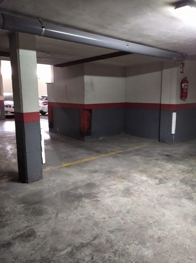 For sale of garage in Puente Tocinos