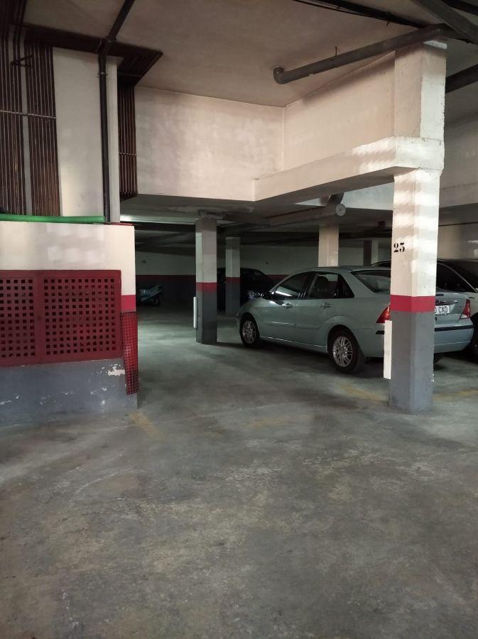 Venta de garaje en Puente Tocinos