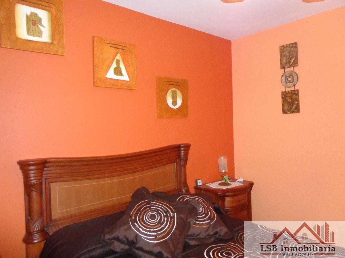 For sale of flat in Santovenia de Pisuerga