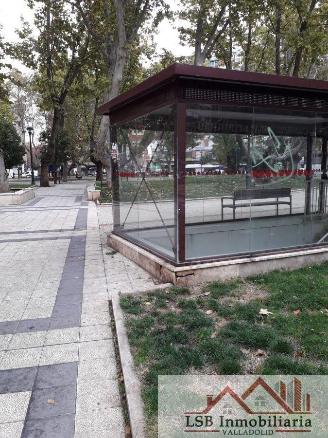 For sale of garage in Valladolid