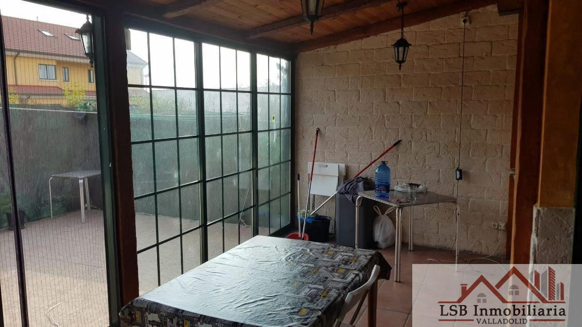 For sale of chalet in Cigales